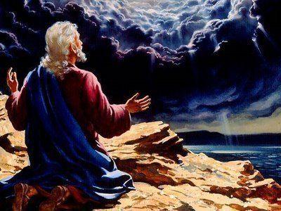 TMT 099: Exodus 32:4 – 32:14