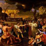 TMT 101: Exodus 32:11 – 32:20