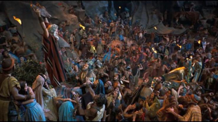 TMT 103: Exodus 32:22 – 32:32